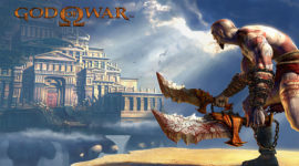 Retro Weekend: God of War