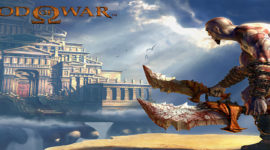 Retro Weekend: God of War