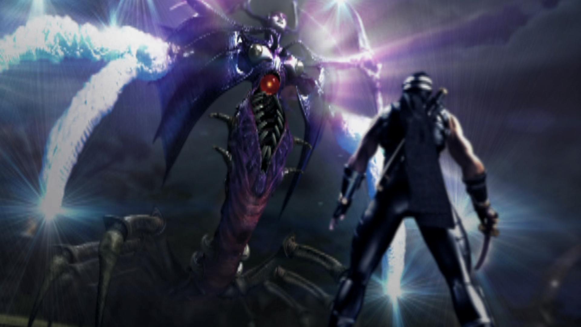 Ninja Gaiden Black - Sfida Vs Esperienza