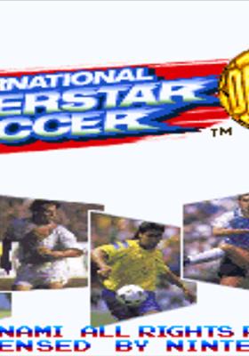 Retro Weekend: International Superstar Soccer Deluxe