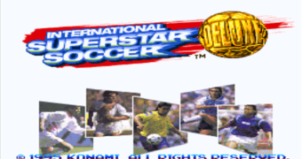 Retro Weekend: International Superstar Soccer Deluxe