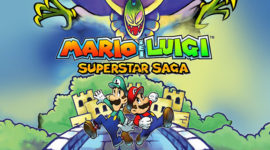 Retro Weekend: Mario & Luigi: Superstar Saga