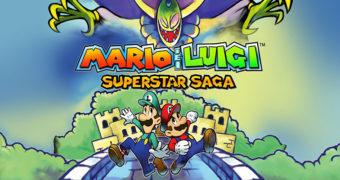 Retro Weekend: Mario & Luigi: Superstar Saga