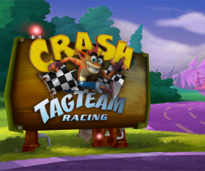 Retro Weekend: Crash Tag Team Racing
