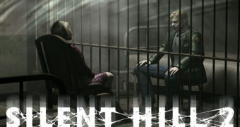 Retro Weekend: Silent Hill 2