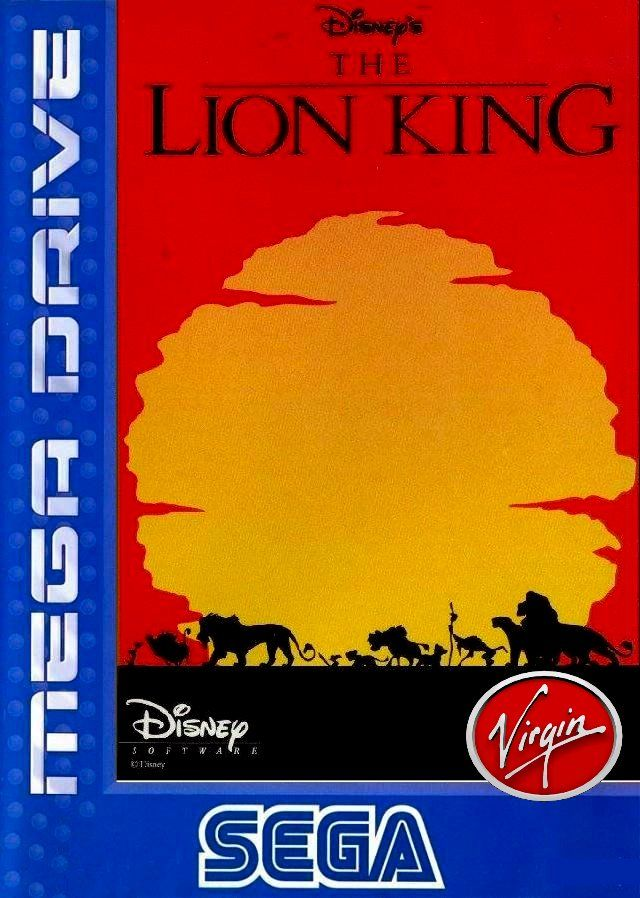 Retro Weekend: Il Re Leone (The Lion King)