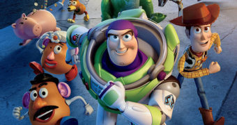 Retro Weekend: Toy Story 2: Buzz Lightyear to the Rescue