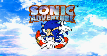 Retro Weekend: Sonic Adventure
