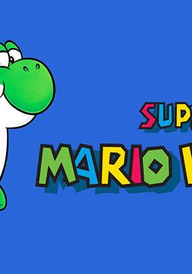 Retro Weekend: Super Mario World