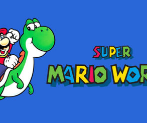 Retro Weekend: Super Mario World