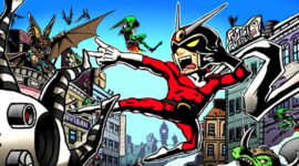 Retro Weekend: Viewtiful Joe