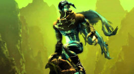 Retro Weekend: Legacy of Kain: Soul Reaver