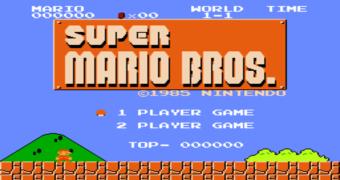 Retro Weekend: Super Mario Bros.