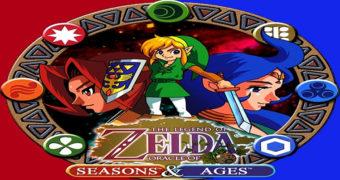 Retro Weekend: The Legend of Zelda Oracle of Seasons & Ages