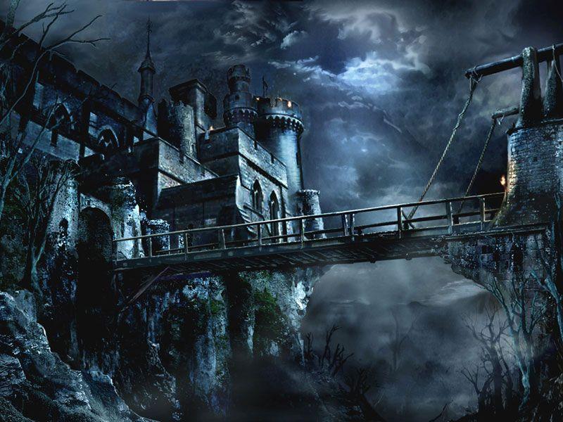Resident Evil 4 - Castle