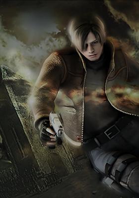 Retro Weekend: Resident Evil 4