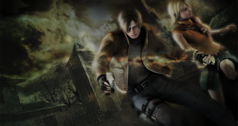 Retro Weekend: Resident Evil 4