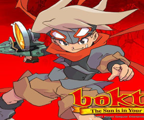 Retro Weekend: Boktai – The Sun is in Your Hand