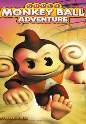 Retro Weekend: Super Monkey Ball Adventure