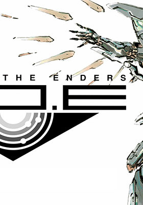Retro Weekend: Zone of the Enders