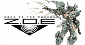 Retro Weekend: Zone of the Enders