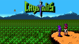 Retro Weekend: Crystalis