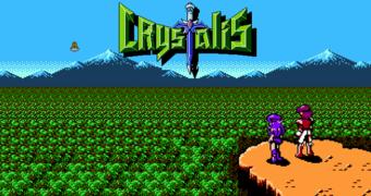 Retro Weekend: Crystalis