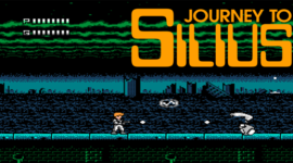 Retro Weekend: Journey to Silius