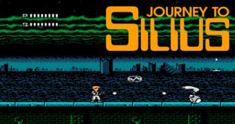 Retro Weekend: Journey to Silius