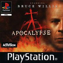 Retro Weekend: Apocalypse
