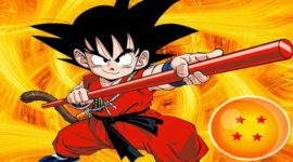 Retro Weekend: Dragon Ball Advanced Adventure