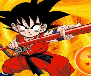 Retro Weekend: Dragon Ball Advanced Adventure