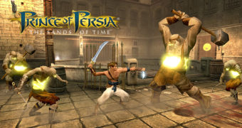 Retro Weekend: Prince of Persia – The Sands of Time